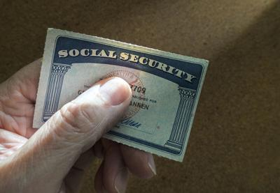 Social Security beneficiaries will get pay boost next year