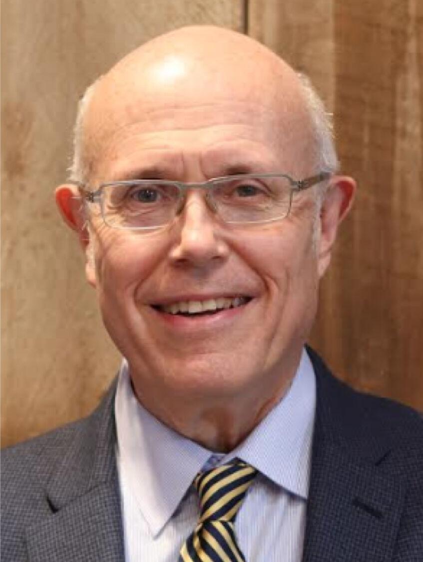 David Klonoff