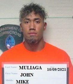 John Mike Muliaga