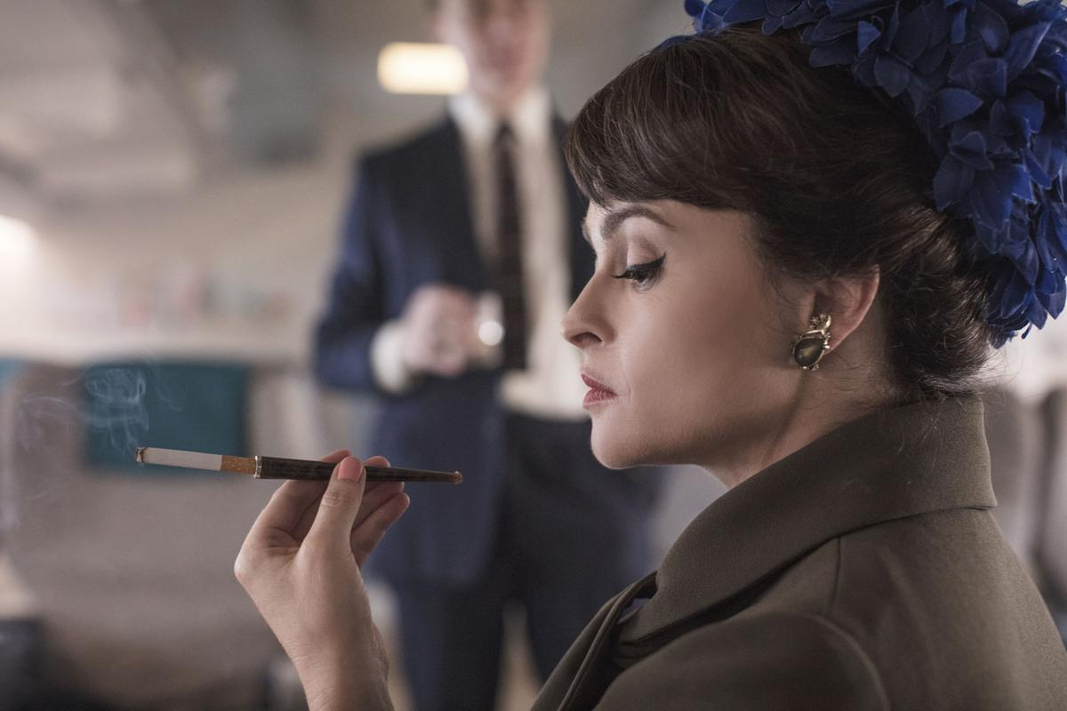 'The Crown' is back in top form