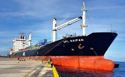Guam customs colonel sues shipping company, seeks $250K in damages