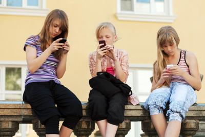 More abuse cases reaching out to Crisis Text Line