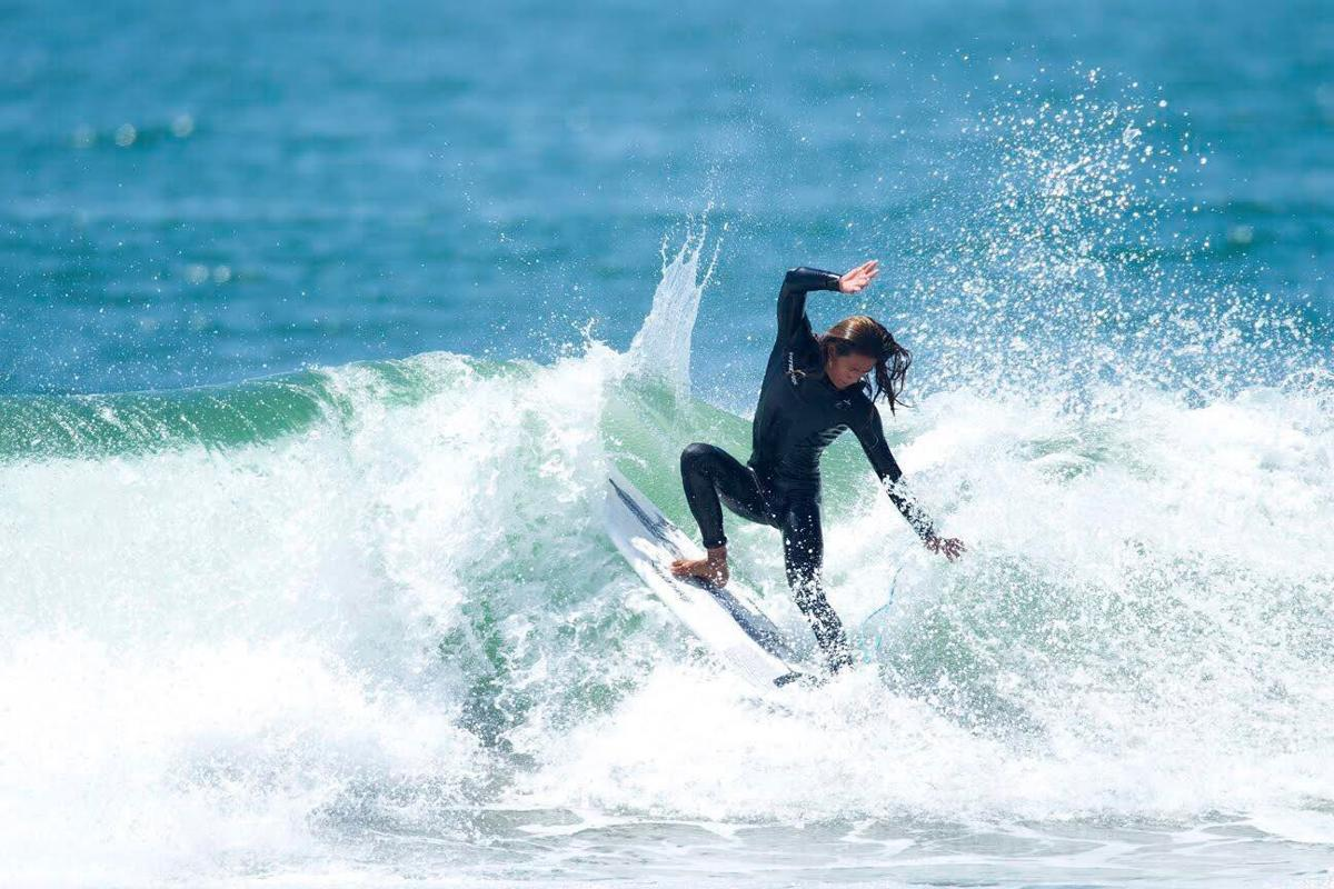 Guam surfing pro Gogue continues