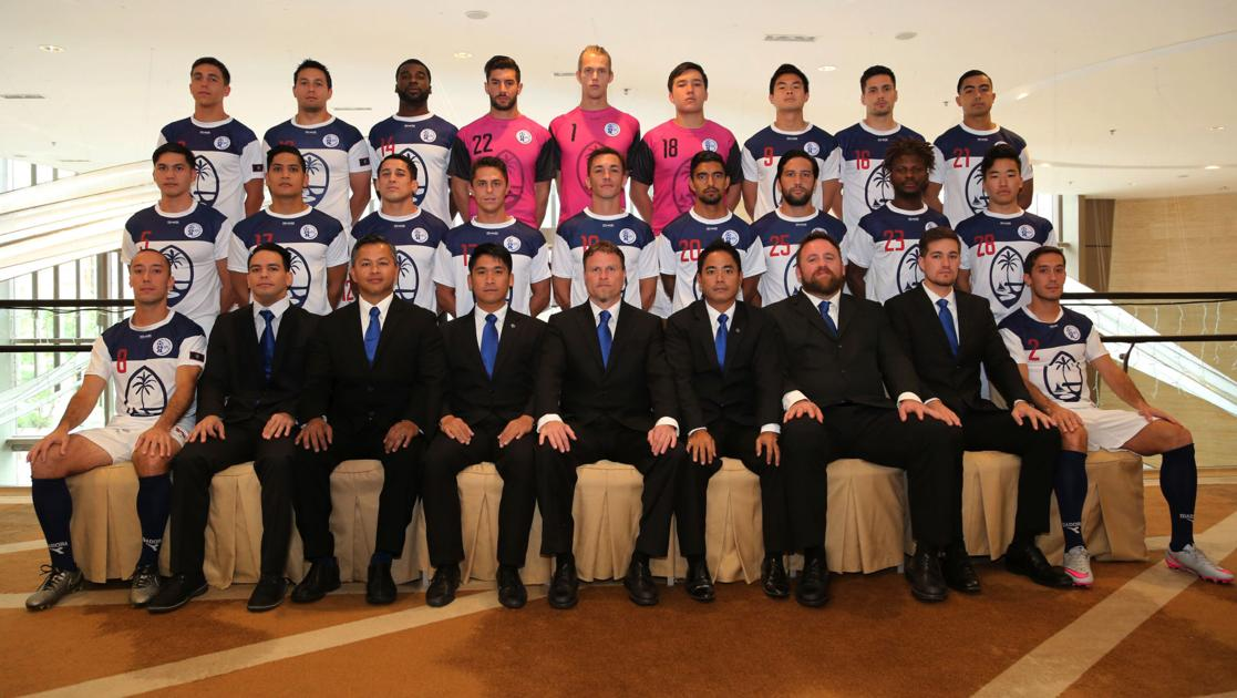 Citing lack of money, Matao pull out of AFC Asian Cup qualifiers - The Guam Daily Post (press release) (registration)