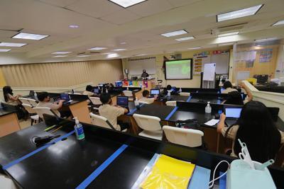 GDOE mulls options to address learning loss