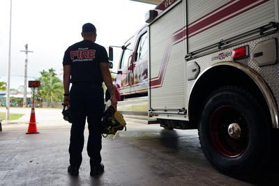 2 more Astumbo firefighters test positive for COVID-19