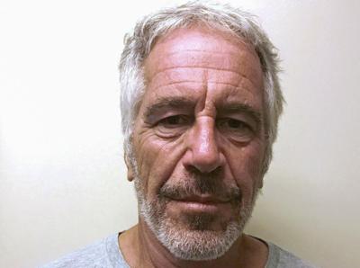 3 more women sue Epstein's estate over alleged abuse