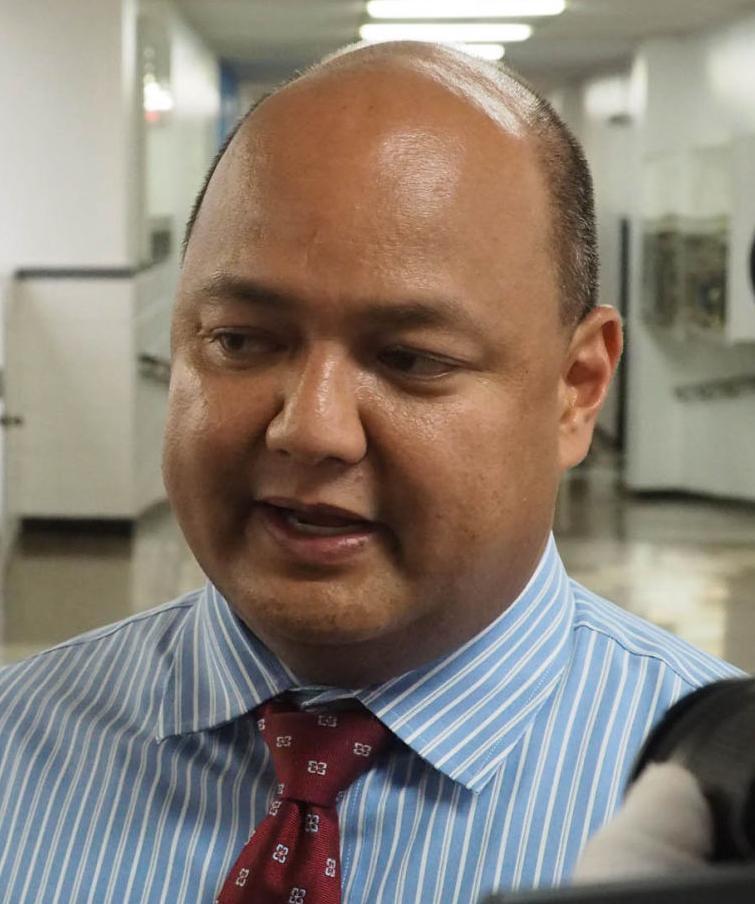 Jon Fernandez