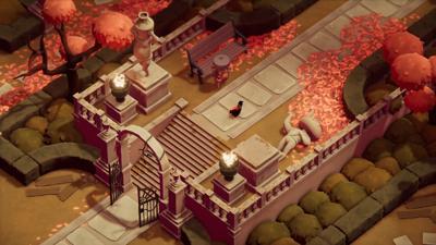 'Death's Door': A clever and fun Zelda homage