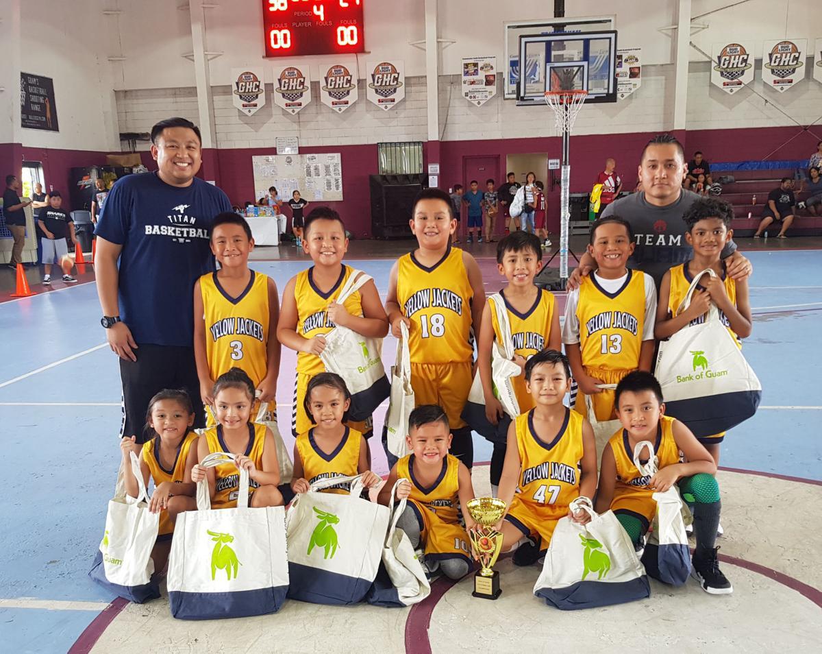 SummerJam crowns champs