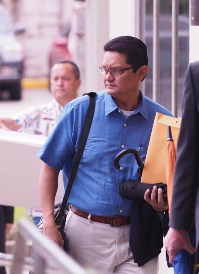 Feds support dismissal of indictment against GHURA fraud defendant
