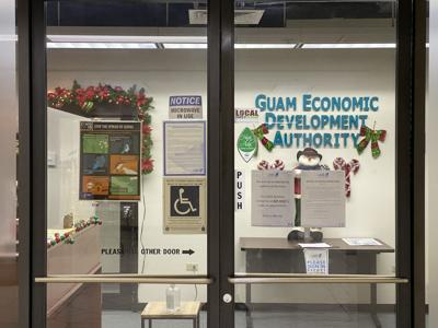 GEDA publishes interim guidance for Guam Small Business Pandemic Assistance Grant Program 2021