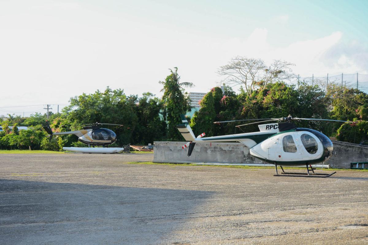 Defense seeks dismissal of helicopter fraud case, cites lack