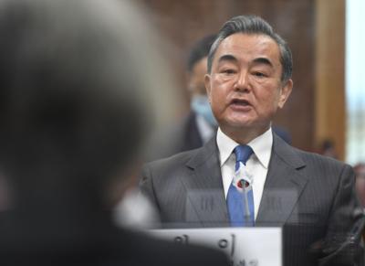China denies Uighur abuse claims as international pressure grows