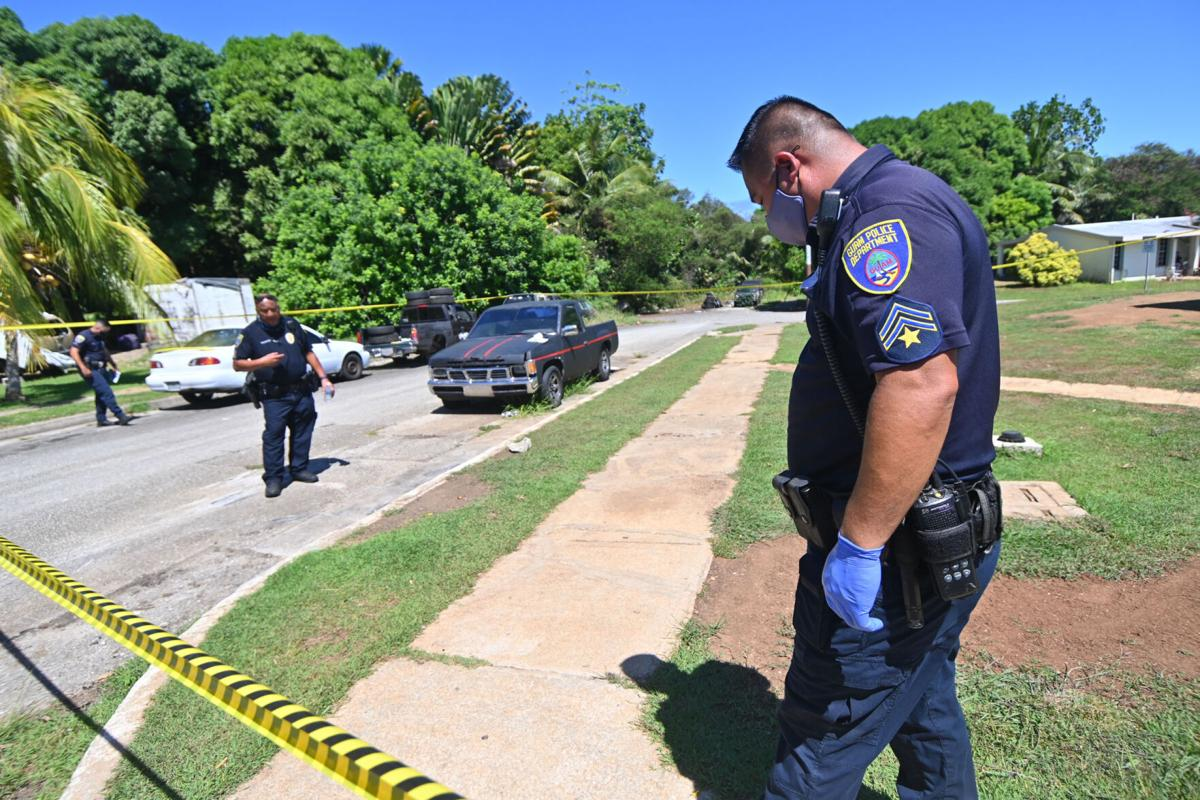 Shooting suspect released on house arrest