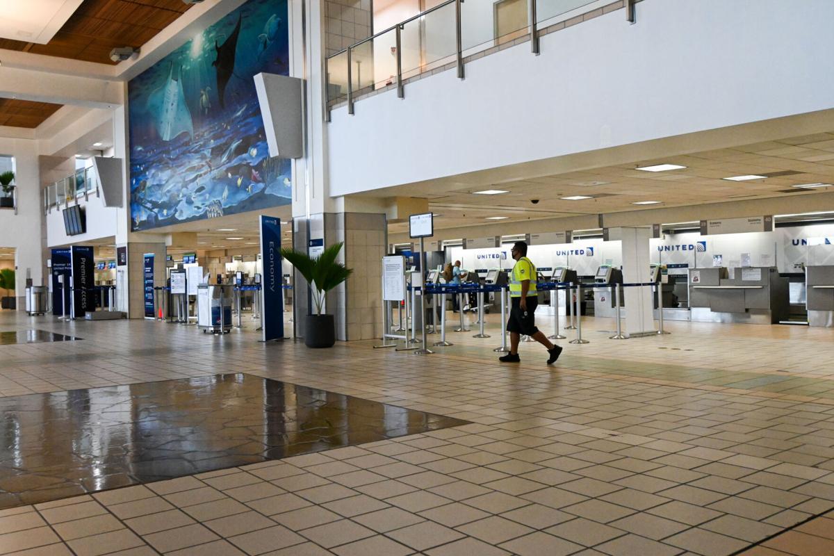 Guam added to Hawaii trusted traveler program