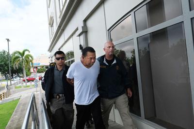 BREAKING NEWS: Judge decides to keep Jesse Blas in jail