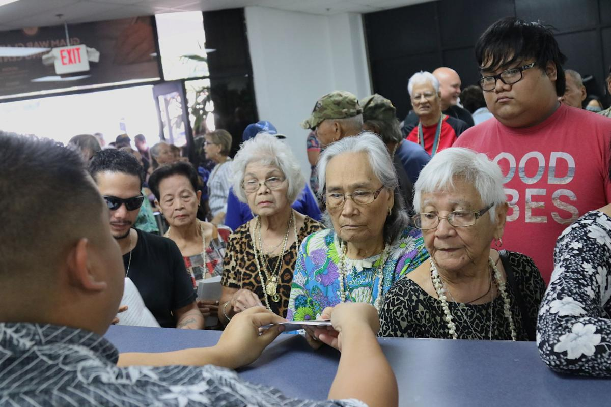 U.S. Senate OKs Guam war reparations fix