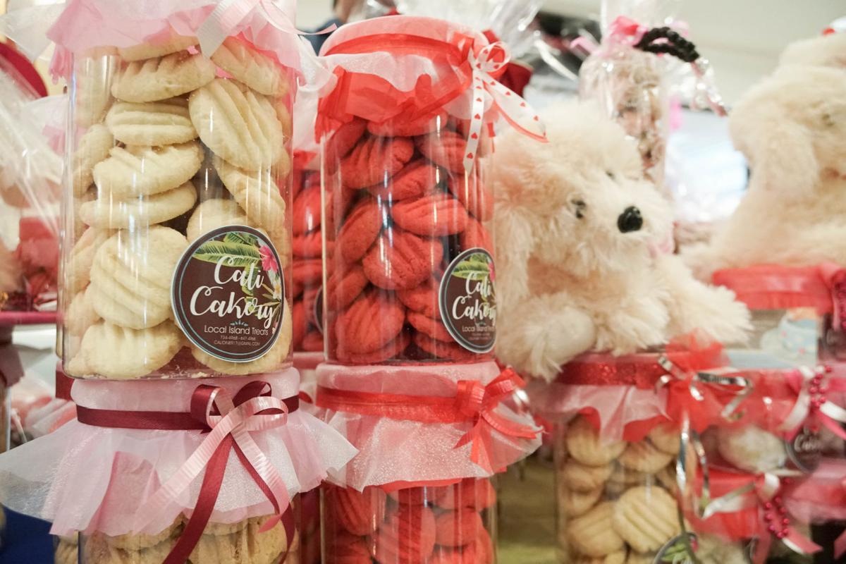 Seeking sweet deals for Valentine's Day