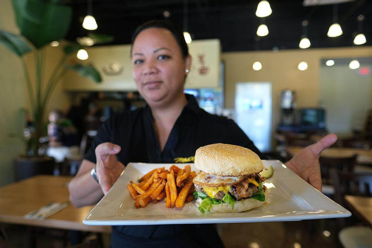 Meskla mixes it up with new Tumon location