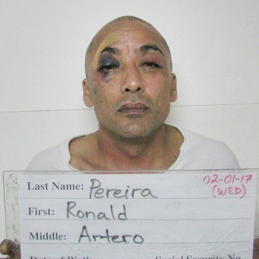 Ronald Artero Pereira