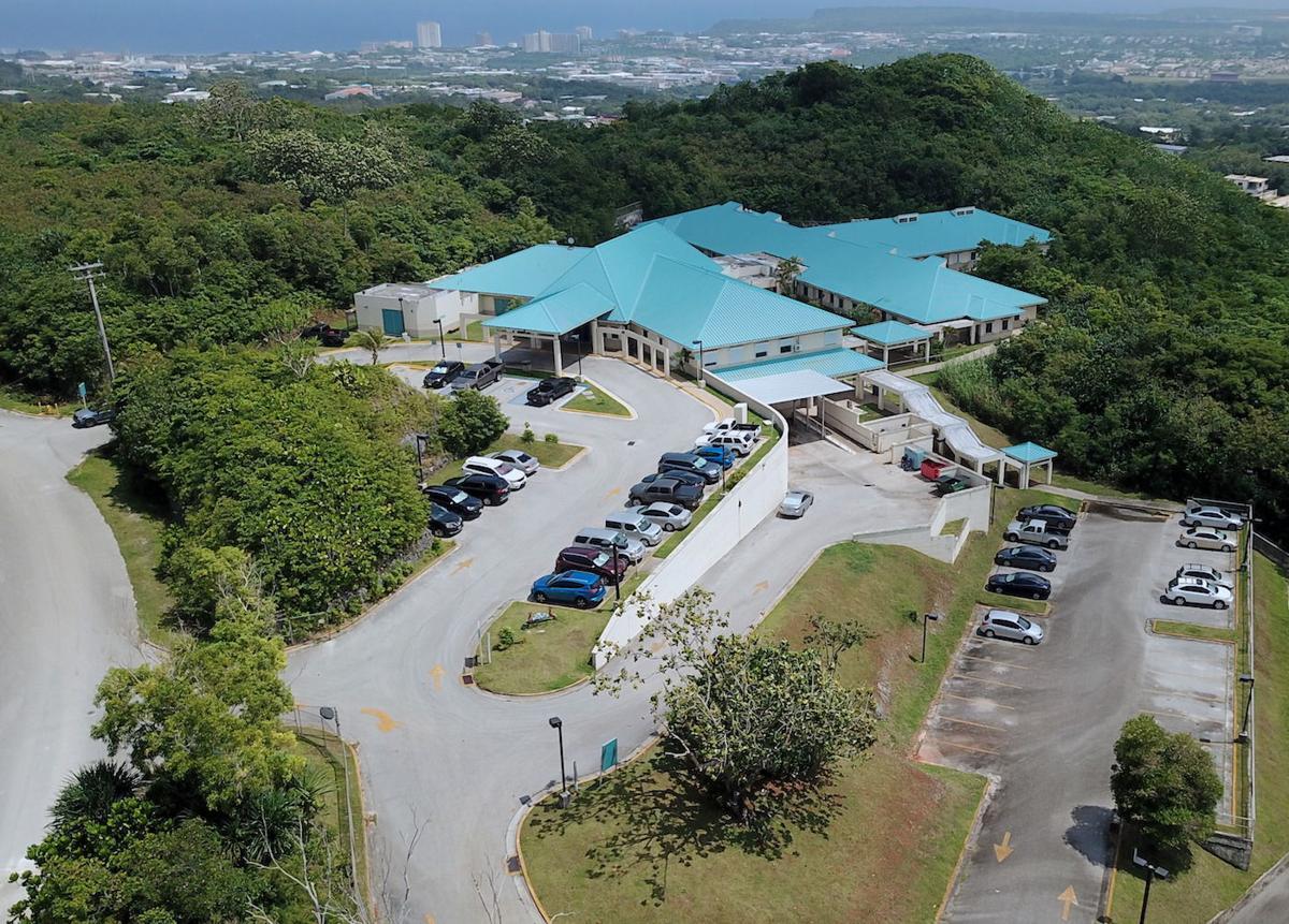 Cms Certification Threatened At Snu Guam News Postguam Com