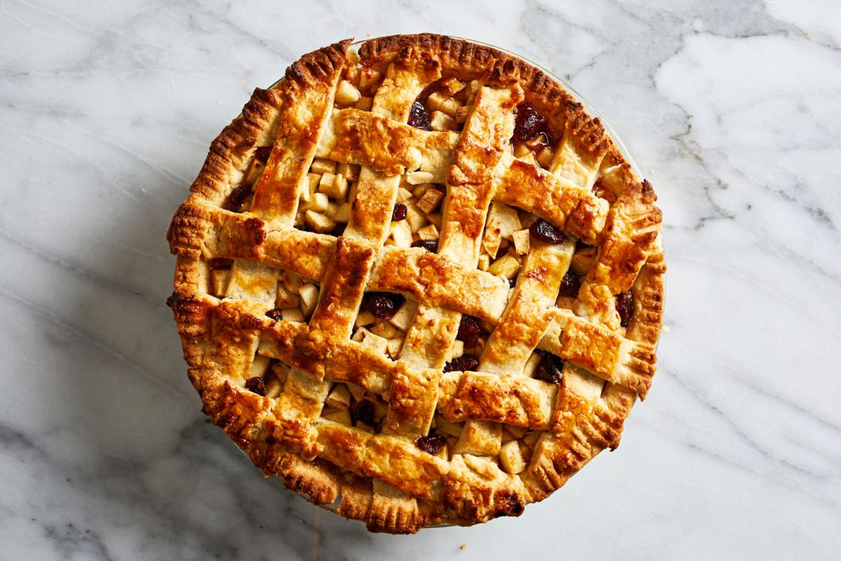 Tips for pie-crust perfection