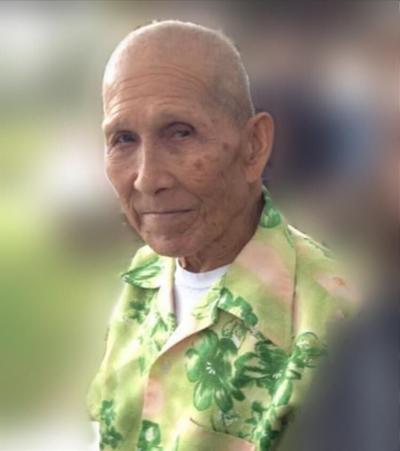Jose Mendiola Reyes