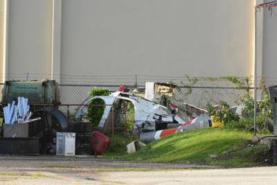 Hansen Helicopters defendants can keep attorneys