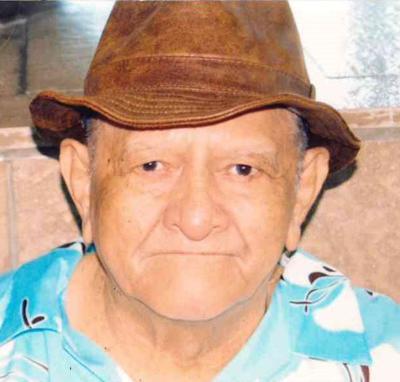 Jose Mariano San Nicolas