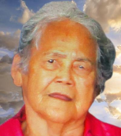 Rosa Cruz Perez
