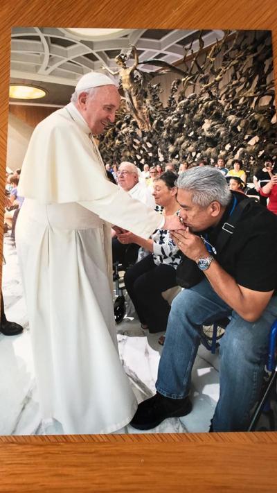 Pope Francis to visit Thailand, Japan this week