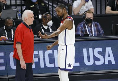 Team USA's performance disappointing but not surprising