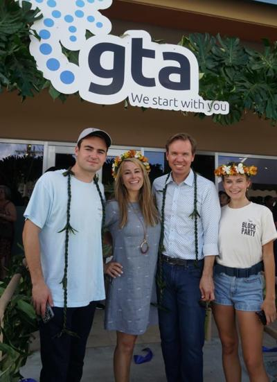 GTA launches Youth Leader Program