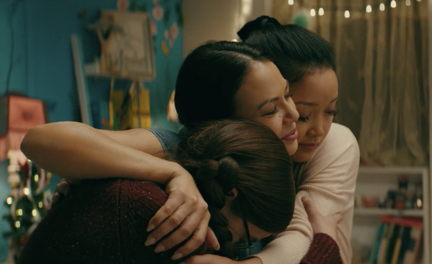"""P.S. I Still Love You"" is more than just a Netflix original 1"