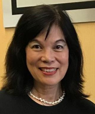 Marie Virata Halloran