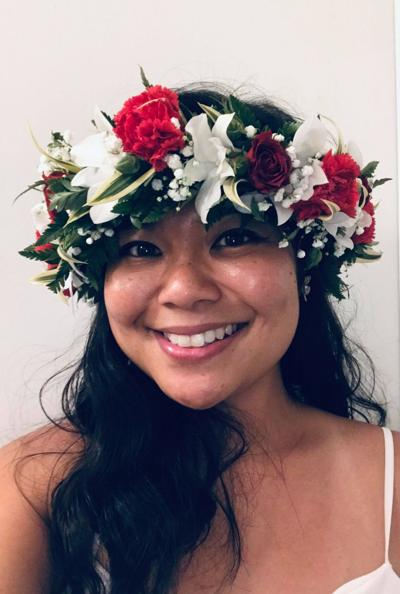 Yamase wants to inspire more Micronesians to become scientists