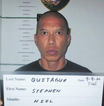 Stephen Niel Quitugua