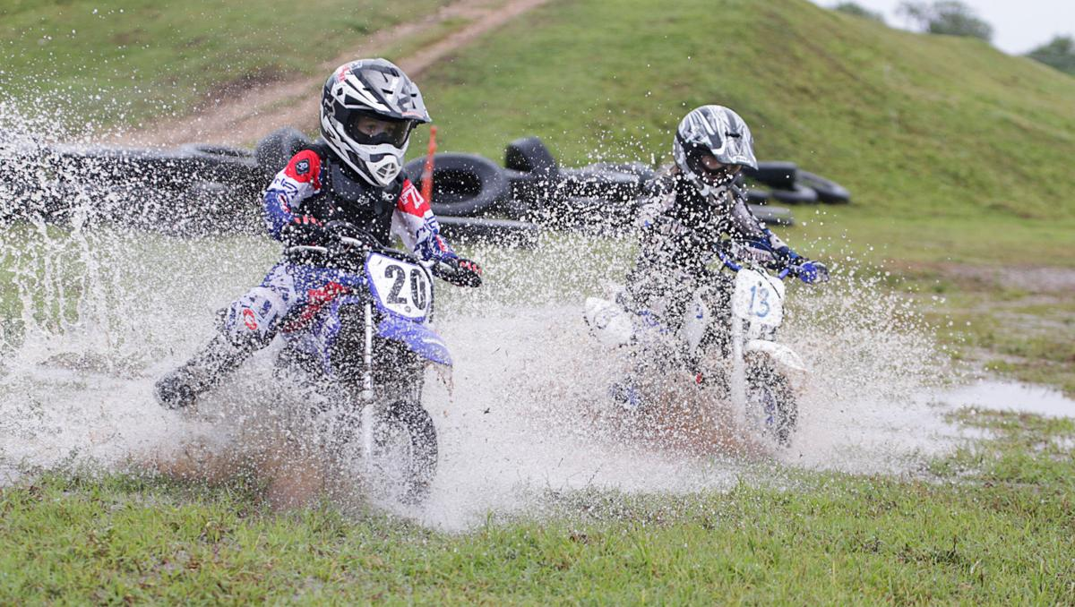 Motocross roars back amid pandemic