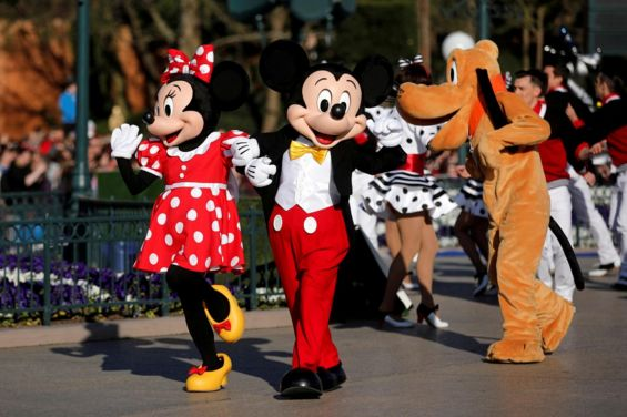 Disney+ gears up for launch