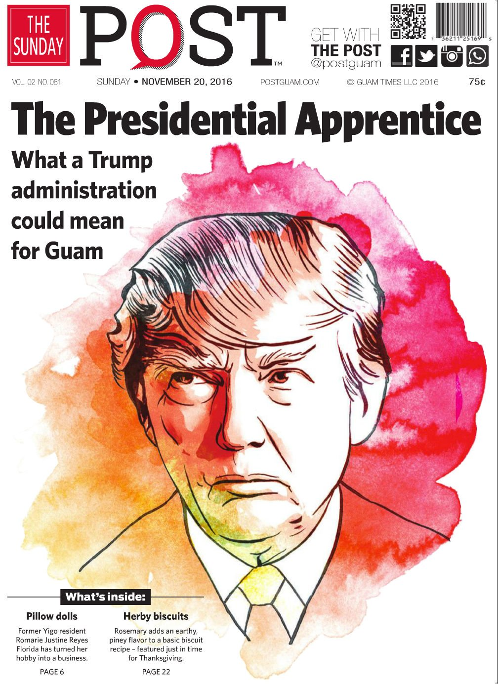 What Will Trump Administration Mean For >> The Presidential Apprentice What A Trump Administration Could Mean