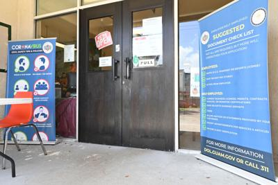 Labor updates criteria for unemployment benefits
