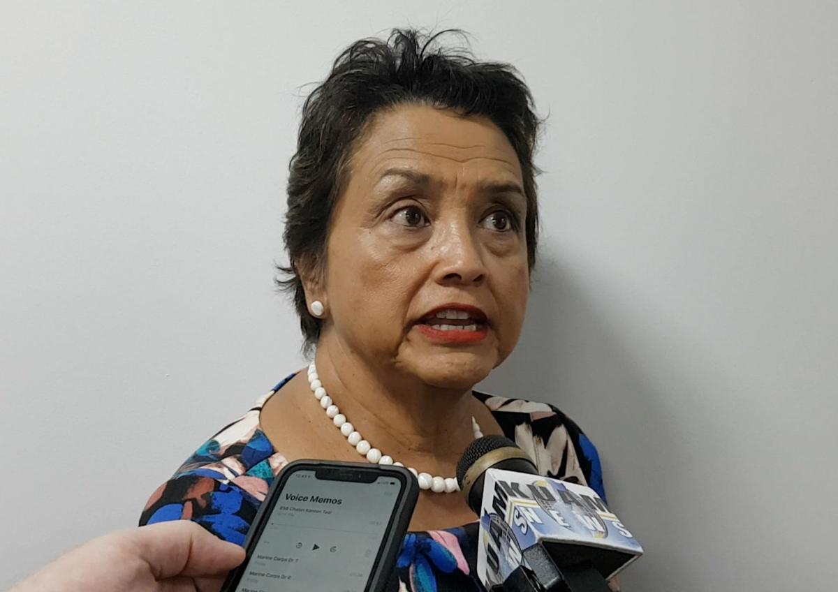 Governor, senators to meet on calls to pause buildup