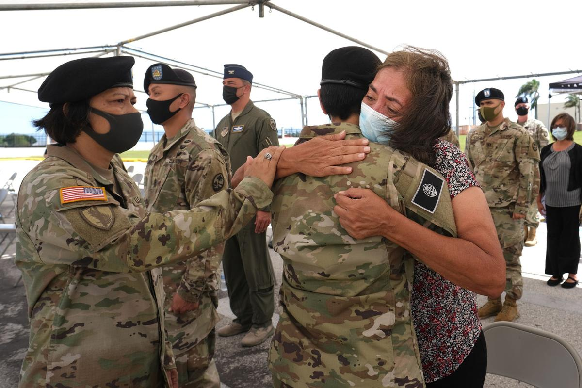 Guam's fallen soldiers remembered