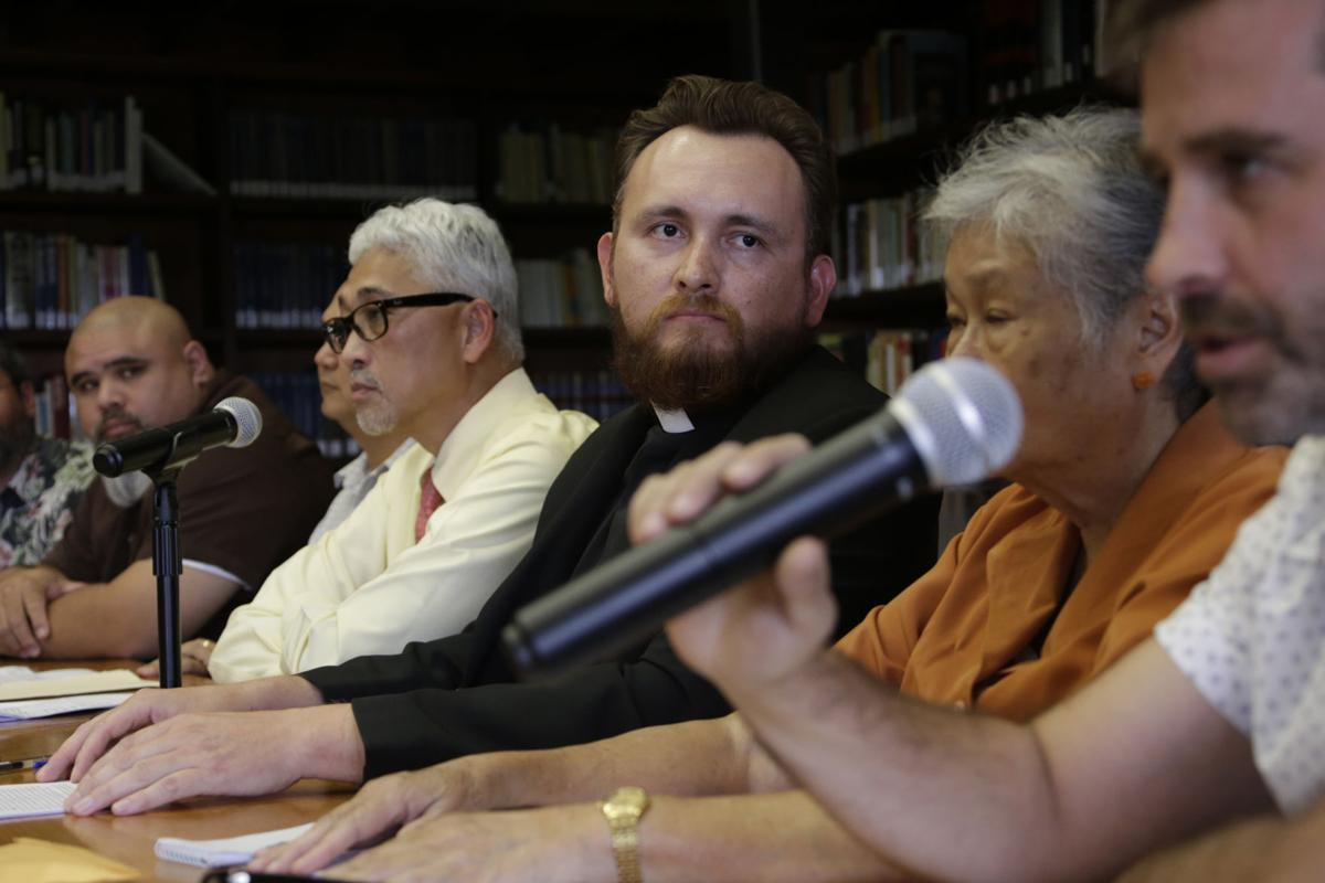 Board: No more archdiocesan funds for seminary
