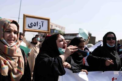 Taliban flag flies over Kabul as world commemorates 9/11