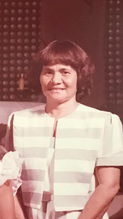 Margarita Roberto Chan