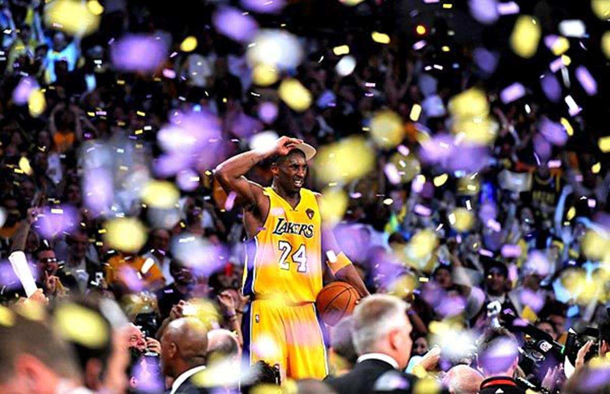 Kobe Bryant inspired players around the world, one sleepless night at a time
