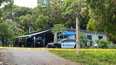 Police investigating death in Umatac