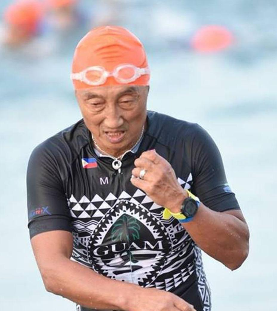 Kunimoto enjoys 'happy defeat' in Cebu
